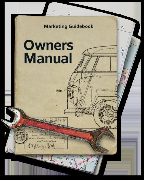 Red Van Marketing Owners Manual