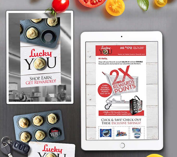 Email Design and Management By Red Van Creative in Houston, The Woodlands and Montgomery Texas