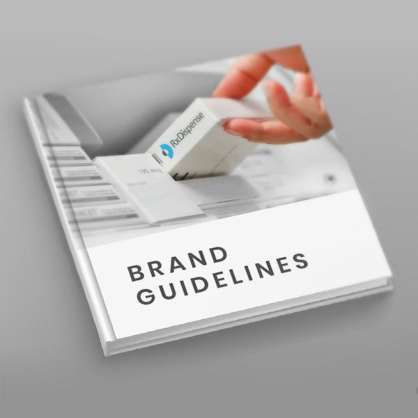 Red Van Creative Brand Guidelines