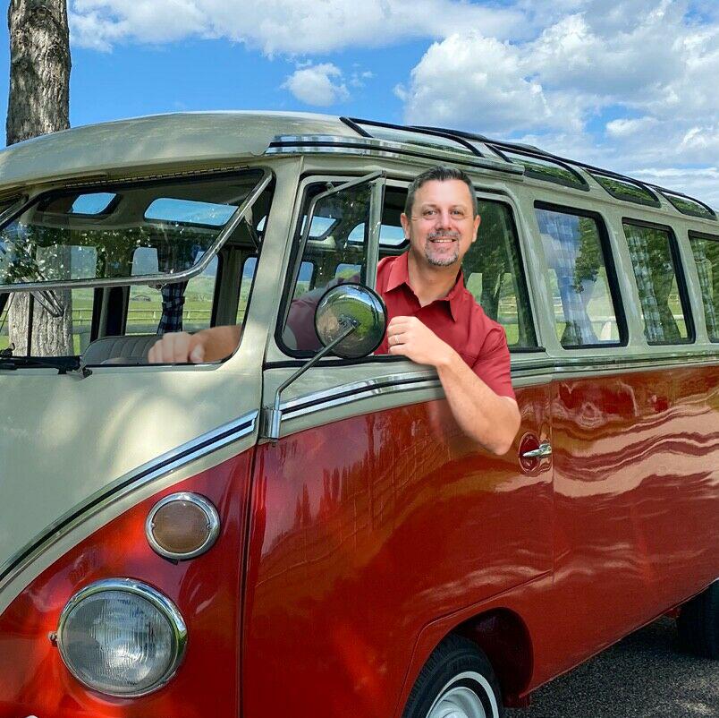 Red Van Creative